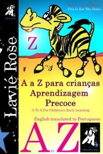 Baixar A a Z Para Crianças Aprendizagem Precoce (Simplar Books – 'A To Z For Children's Early Learning'  in Portuguese) pdf, epub, ebook