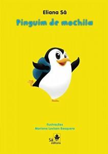 Baixar Pinguim de mochila (Babybooks) pdf, epub, eBook