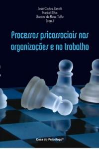 Baixar Processos psicossociais nas organizações e no trabalho pdf, epub, eBook