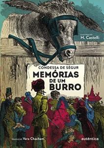 Baixar Memórias de um burro pdf, epub, ebook