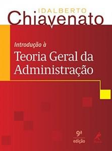 Baixar Introdução à Teoria Geral da Administração pdf, epub, eBook