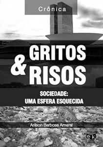 Baixar Gritos & Risos pdf, epub, ebook