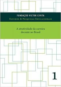 Baixar A atratividade da carreira docente no Brasil pdf, epub, eBook