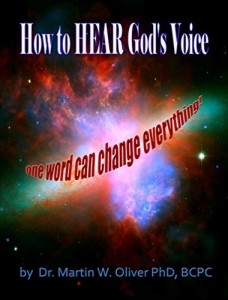 Baixar How to Hear God's Voice: One Word Can Change Everything  (Portuguese Version) pdf, epub, ebook