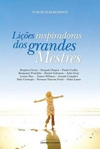 Baixar Lições Inspiradoras dos Grandes Mestres (50 Mestres) pdf, epub, ebook