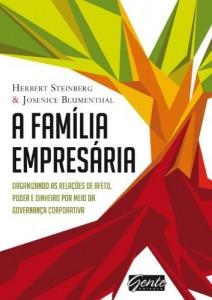 Baixar A Família Empresária pdf, epub, ebook