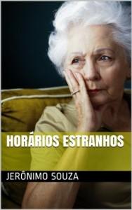 Baixar Horários Estranhos (Tempo Livro 1) pdf, epub, ebook