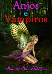 Baixar Anjos E Vampiros pdf, epub, eBook