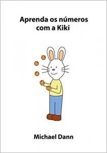 Baixar Aprenda os números com a Kiki (Aprenda com a Kiki Livro 1) pdf, epub, eBook