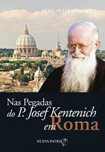 Baixar Nas pegadas do P. Josef Kentenich em Roma pdf, epub, eBook