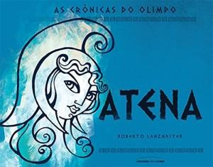 Baixar As Crônicas do Olimpo – Atena pdf, epub, ebook