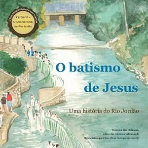 Baixar O batismo de Jesus pdf, epub, ebook