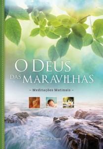 Baixar O Deus das Maravilhas – Meditações Matinais 2014 pdf, epub, ebook