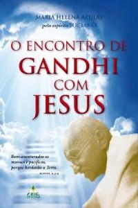 Baixar O encontro de Gandhi com Jesus pdf, epub, eBook