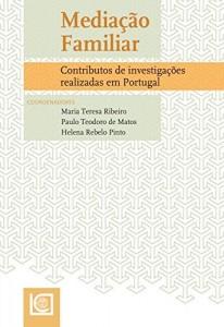 Baixar MEDIAÇÃO FAMILIAR – Contributo de investigações realizadas em Portugal pdf, epub, ebook