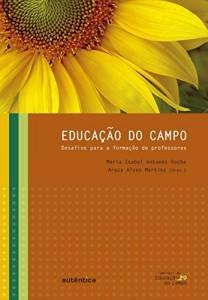 Baixar Educação do campo: Desafios para a formação de professores pdf, epub, ebook