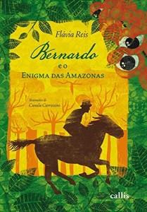 Baixar Bernardo e o Enigma das Amazonas pdf, epub, eBook
