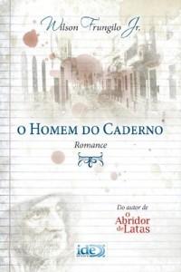 Baixar O Homem do Caderno pdf, epub, eBook