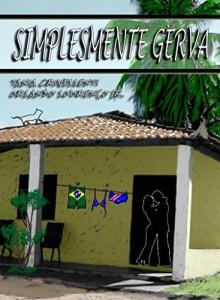 Baixar Simplesmente Gerva (Gervázio Livro 1) pdf, epub, eBook