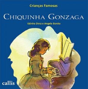 Baixar Chiquinha Gonzaga (Crianças Famosas) pdf, epub, eBook