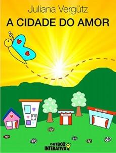 Baixar A Cidade do Amor pdf, epub, eBook