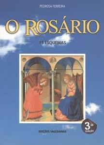 Baixar O rosário: 15 esquemas pdf, epub, eBook