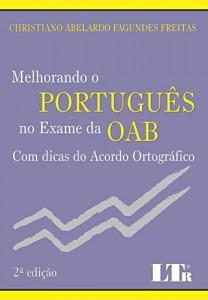 Baixar Melhorando o Português no Exame da OAB pdf, epub, ebook