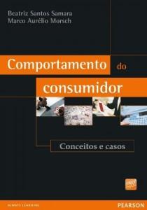 Baixar Comportamento do consumidor pdf, epub, ebook