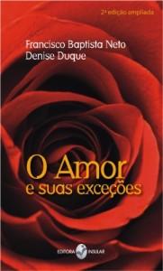 Baixar O amor e suas exceções pdf, epub, eBook