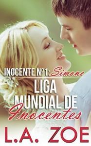 Baixar Inocente Nº 1: Simone pdf, epub, ebook