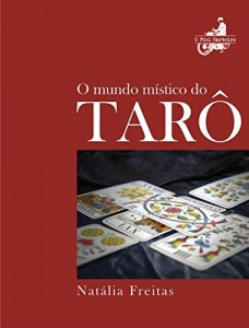 Baixar O mundo místico do Tarô pdf, epub, eBook