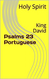 Baixar Psalms 23 Portuguese: King David pdf, epub, ebook