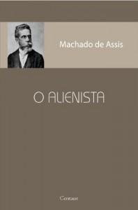 Baixar O Alienista pdf, epub, eBook