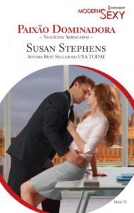 Baixar Paixão Dominadora – Harlequin Modern Sexy Ed. 73 pdf, epub, eBook