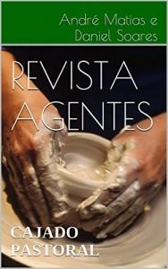 Baixar REVISTA AGENTES: CAJADO PASTORAL pdf, epub, eBook