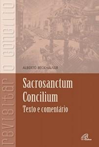 Baixar Sacrosanctum Concilium pdf, epub, eBook