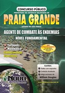 Baixar Apostila Prefeitura de Praia Grande – Agente de Combate às Endemias pdf, epub, eBook