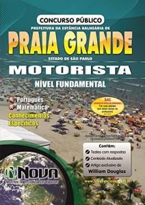 Baixar Apostila Prefeitura de Praia Grande – Motorista pdf, epub, eBook