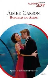 Baixar Batalhas do Amor – Harlequin Modern Sexy Ed. 70 pdf, epub, eBook