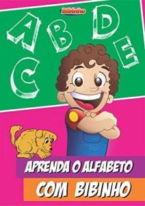 Baixar aprenda o alfabeto com bibinho pdf, epub, eBook