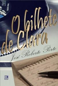 Baixar O bilhete de Clara pdf, epub, eBook