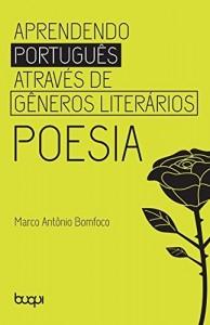 Baixar Aprendendo português através de gêneros literários: poesia pdf, epub, eBook