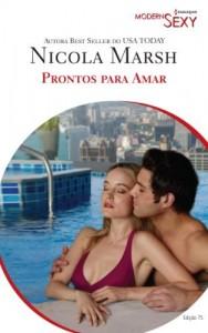 Baixar Prontos para Amar – Harlequin Modern Sexy  Ed. 75 pdf, epub, eBook