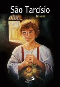 Baixar São Tarcísio: Novena pdf, epub, eBook