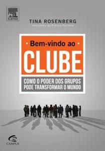 Baixar Bem-Vindo ao Clube pdf, epub, eBook