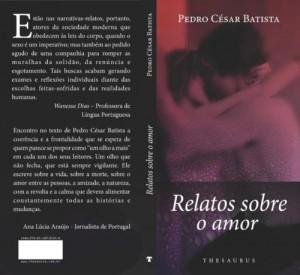 Baixar Relatos Sobre o Amor pdf, epub, ebook