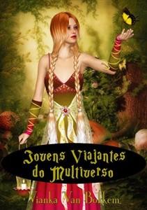 Baixar Jovens viajantes do Multiverso pdf, epub, eBook