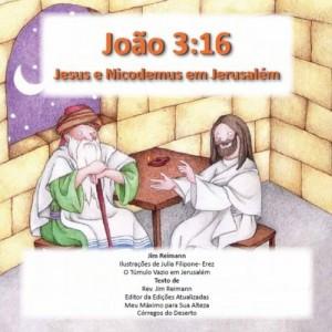 Baixar João 3:16: Jesus e Nicodemus em Belém pdf, epub, eBook