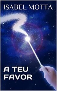 Baixar A TEU FAVOR pdf, epub, ebook