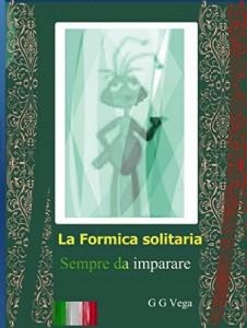 Baixar La formica Solitaria pdf, epub, eBook